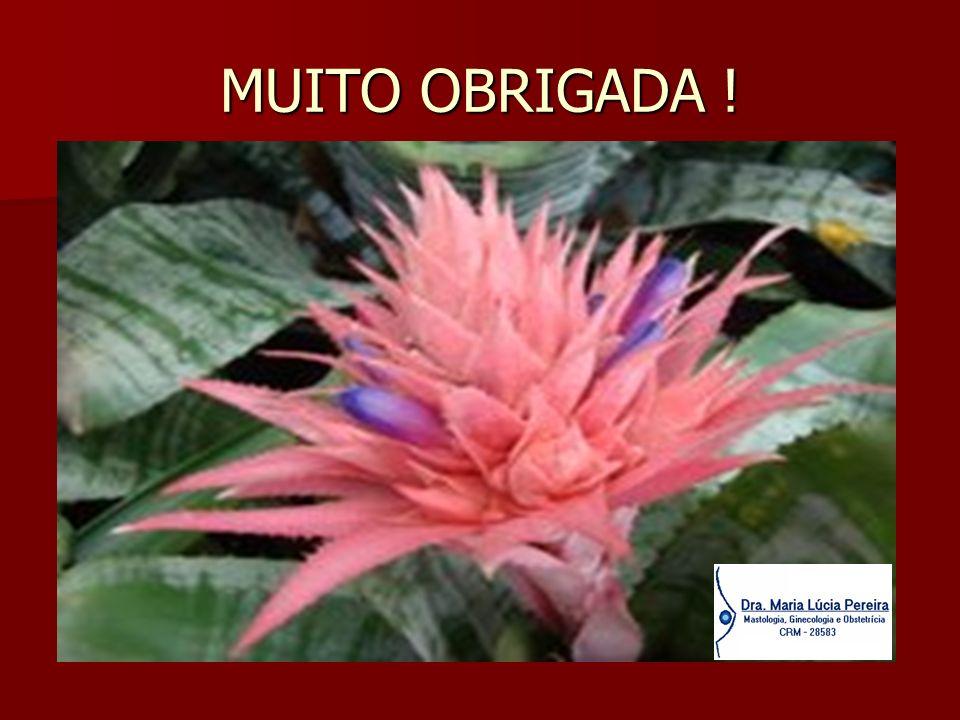 MUITO OBRIGADA !