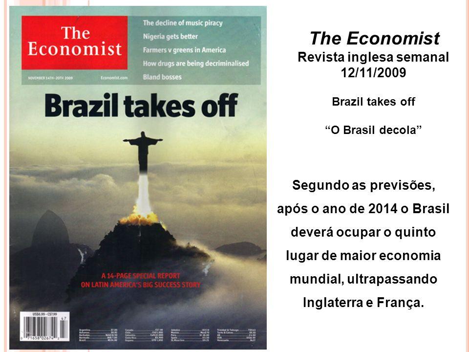 Revista inglesa semanal