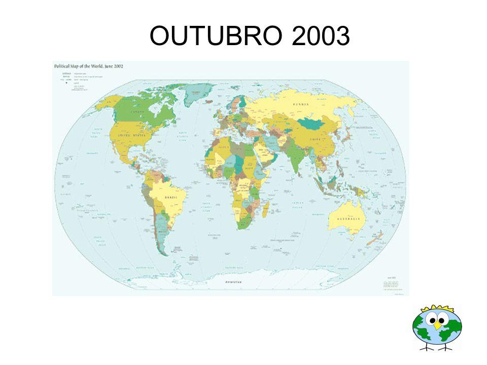 OUTUBRO 2003