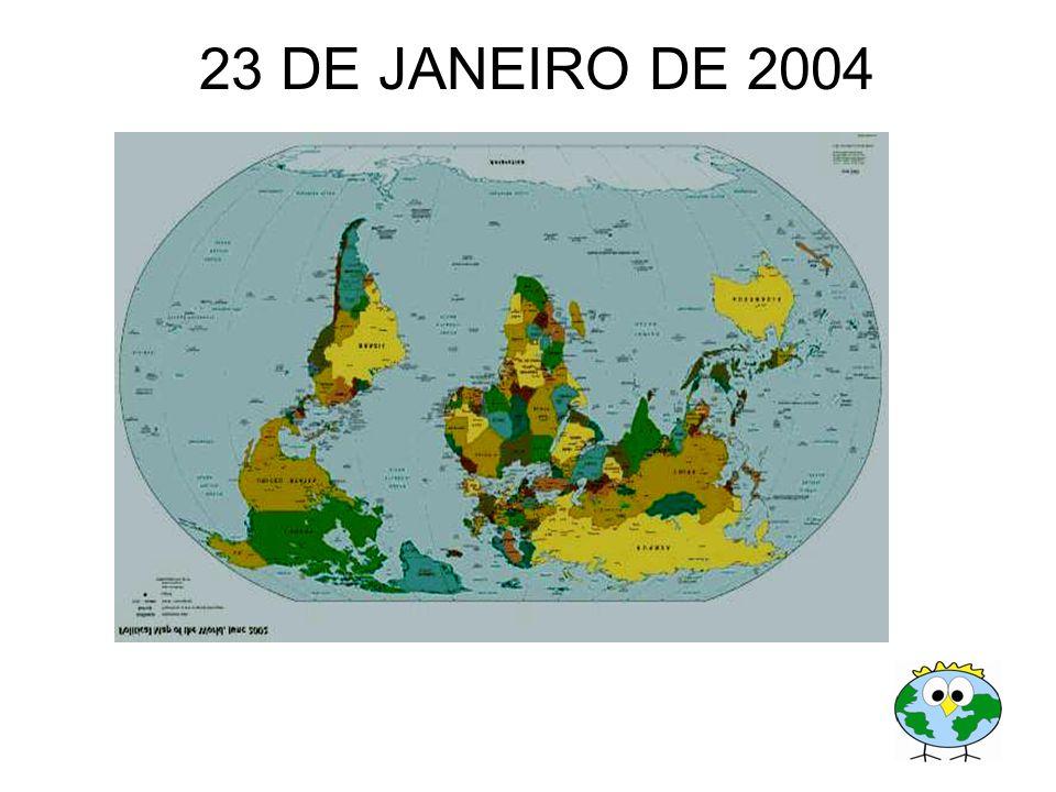 23 DE JANEIRO DE 2004