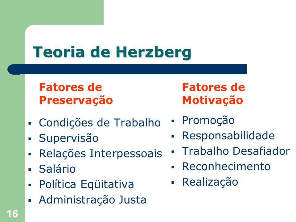 Fatores Higienicos De Herzberg Redação January 2020