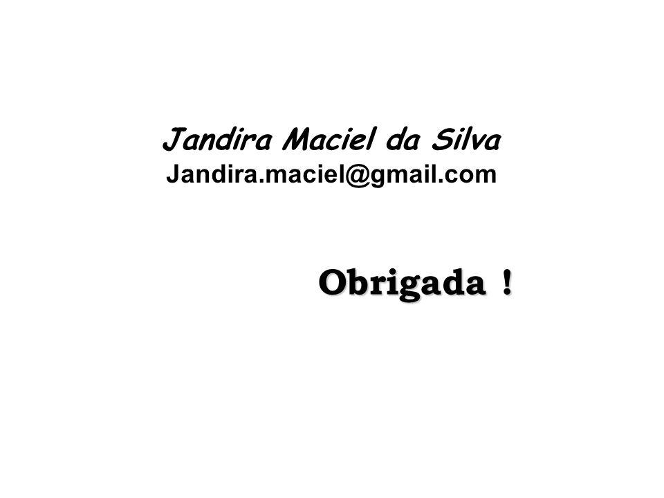Jandira Maciel da Silva