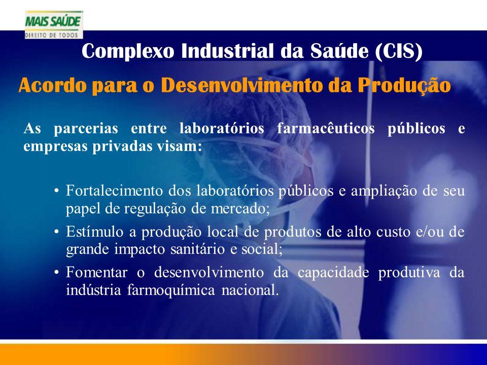 Acordo para o Desenvolvimento da Produção
