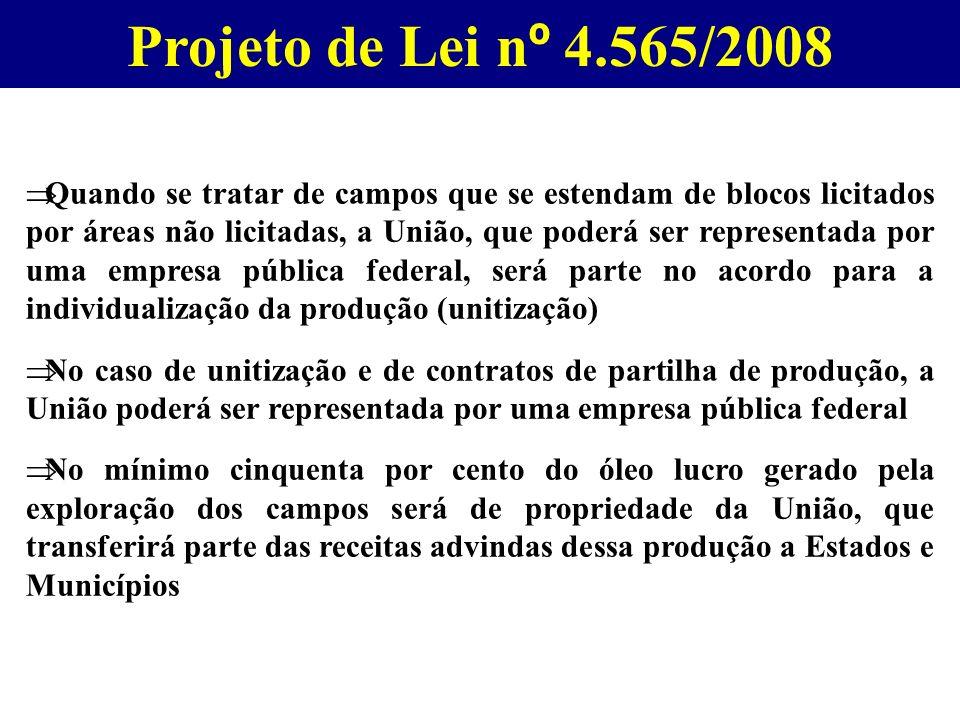 Projeto de Lei nº 4.565/2008