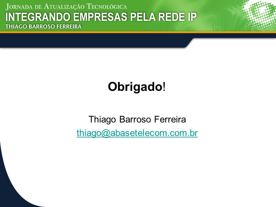 Thiago Barroso Ferreira