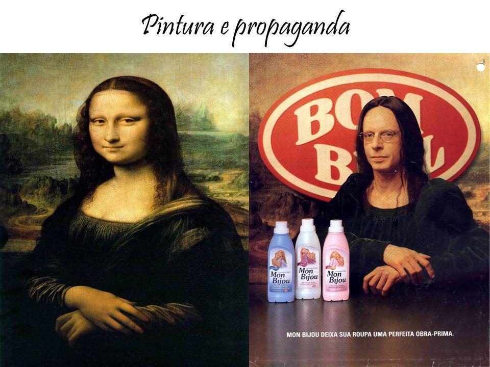 Pintura e propaganda