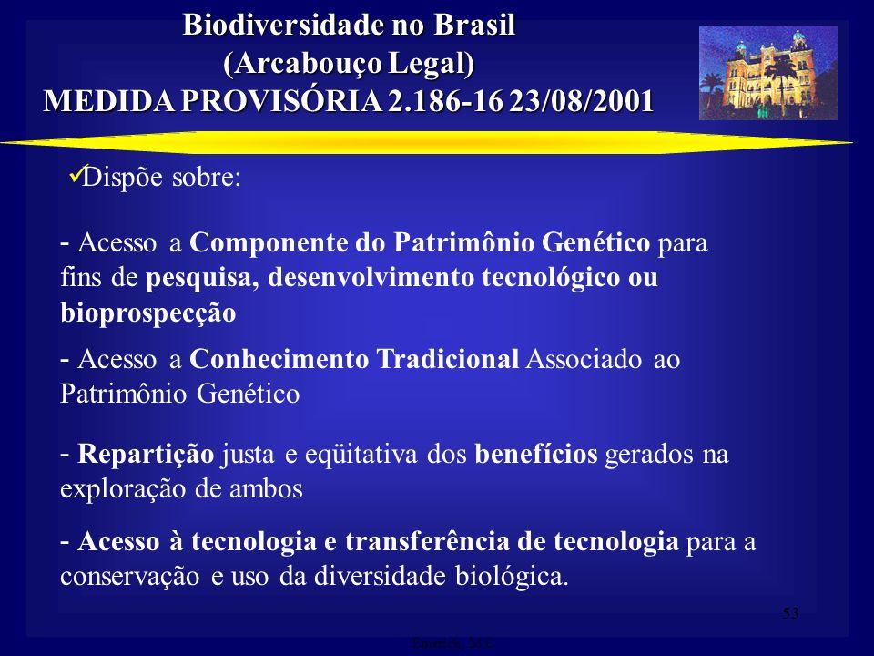 Biodiversidade no Brasil