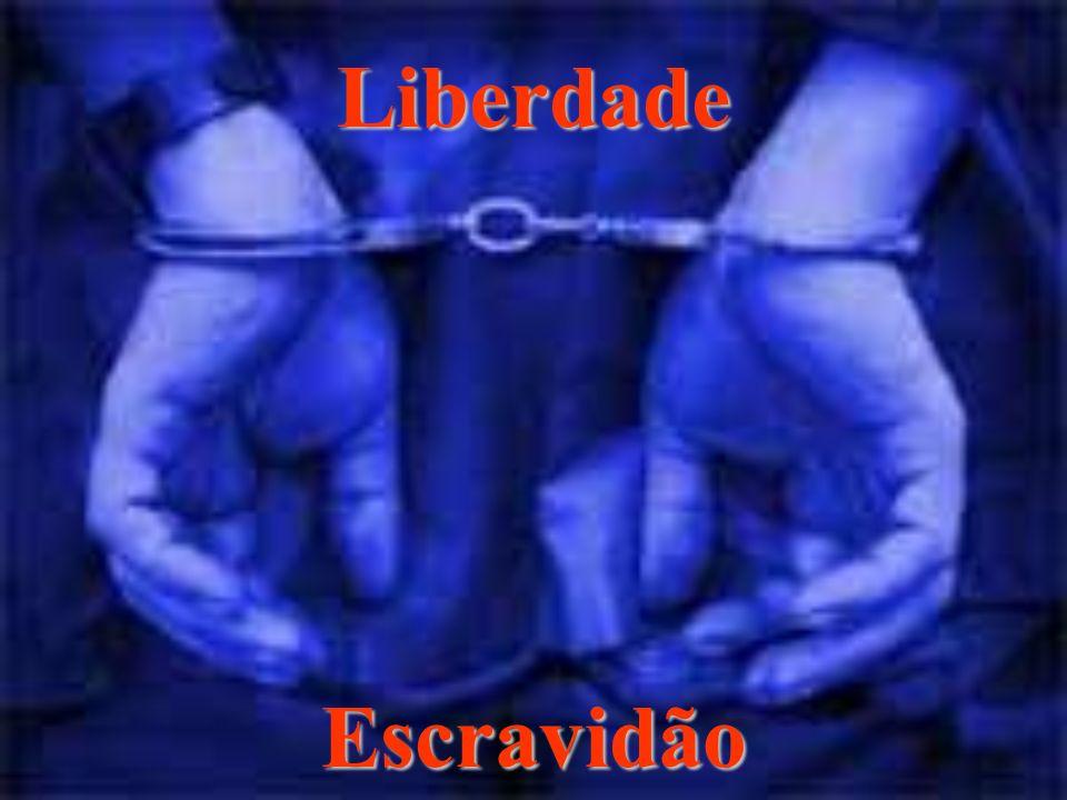 Liberdade Escravidão