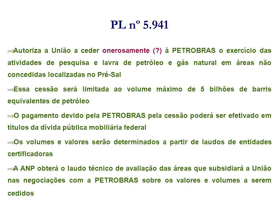 PL nº 5.941