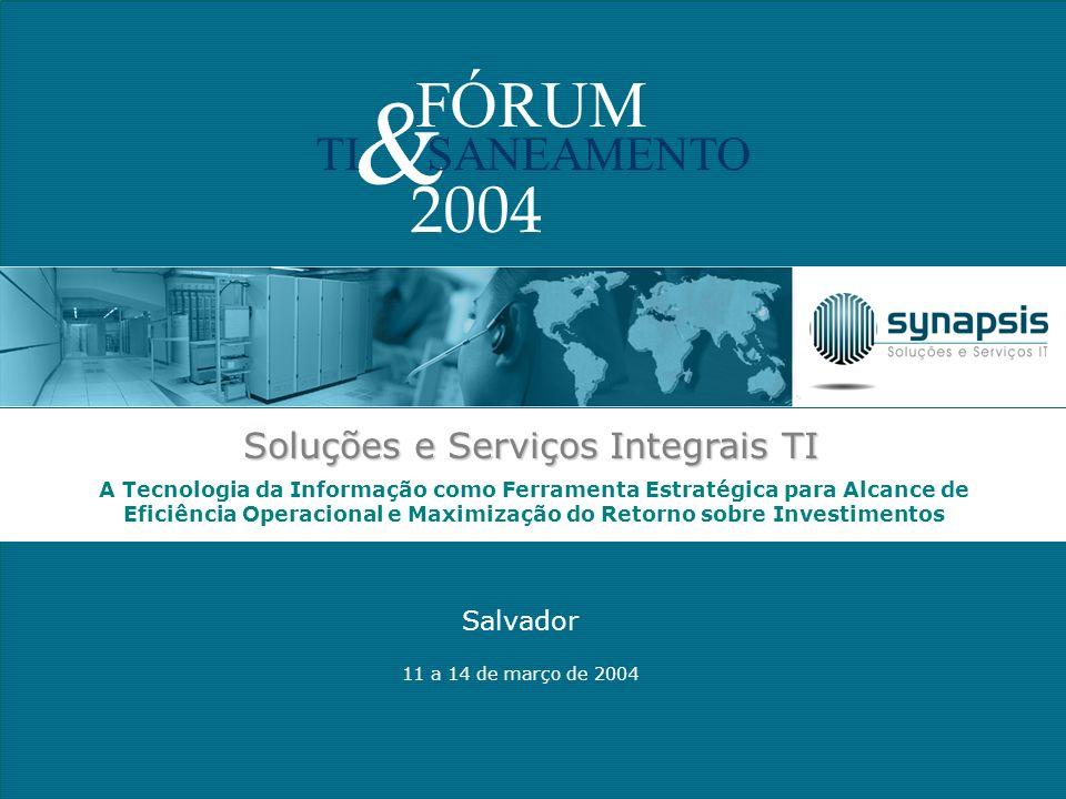 Soluções e Serviços Integrais TI