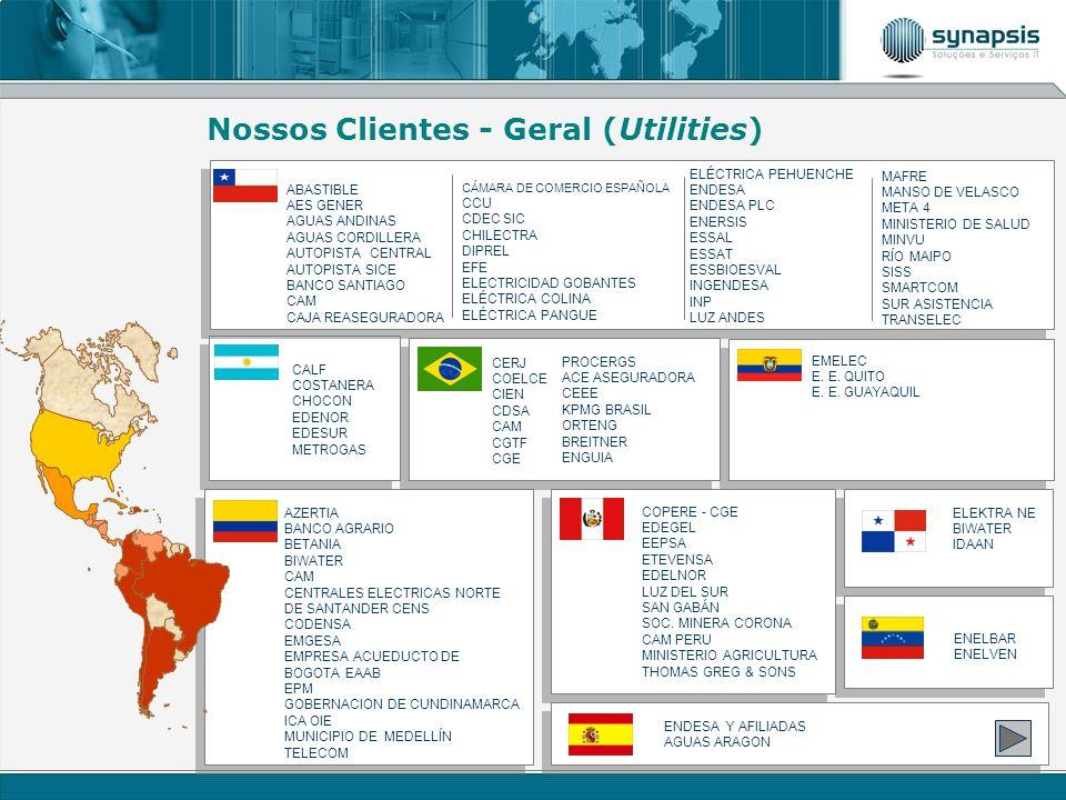 Nossos Clientes - Geral (Utilities)