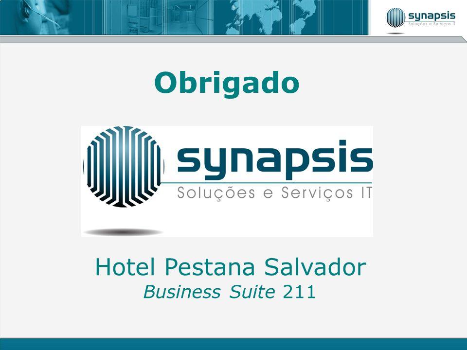Hotel Pestana Salvador