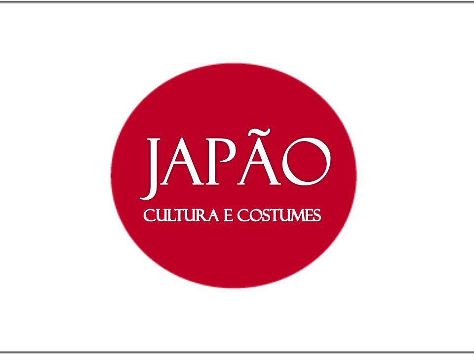 Japão Cultura e costumes