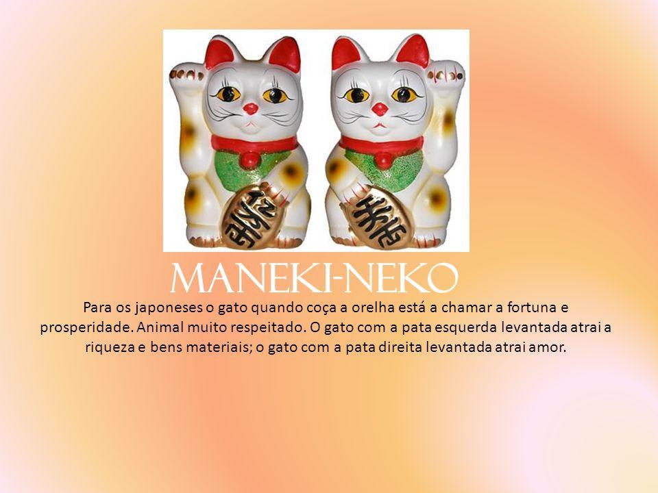 Maneki-Neko