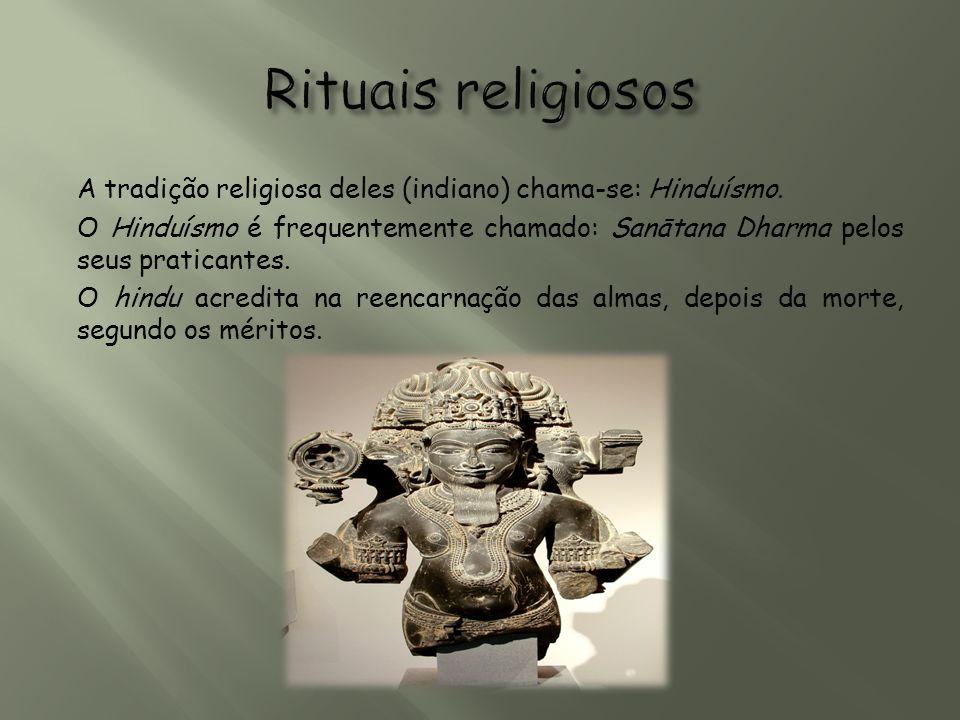 Rituais religiosos