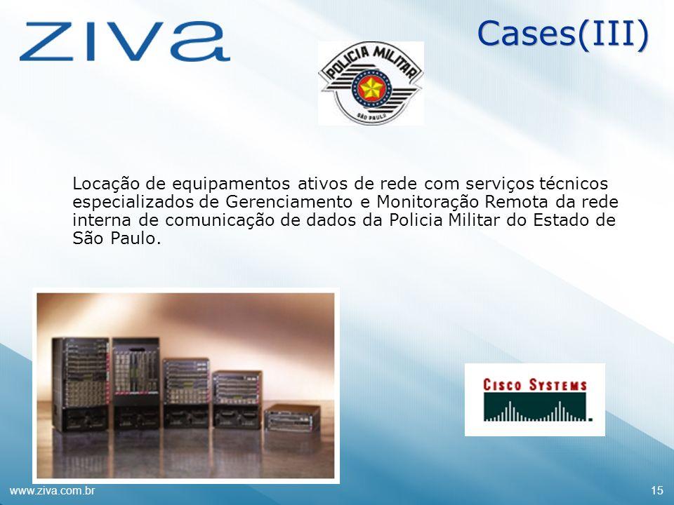 Cases(III)