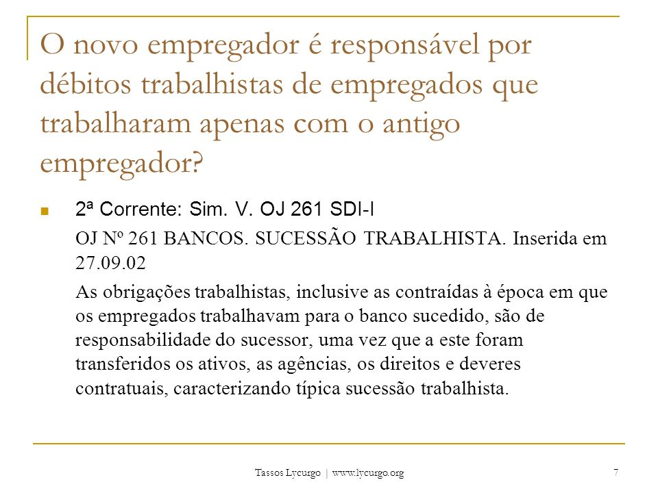 Tassos Lycurgo | www.lycurgo.org