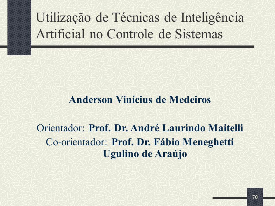 Anderson Vinícius de Medeiros