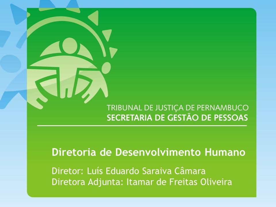 Diretoria de Desenvolvimento Humano