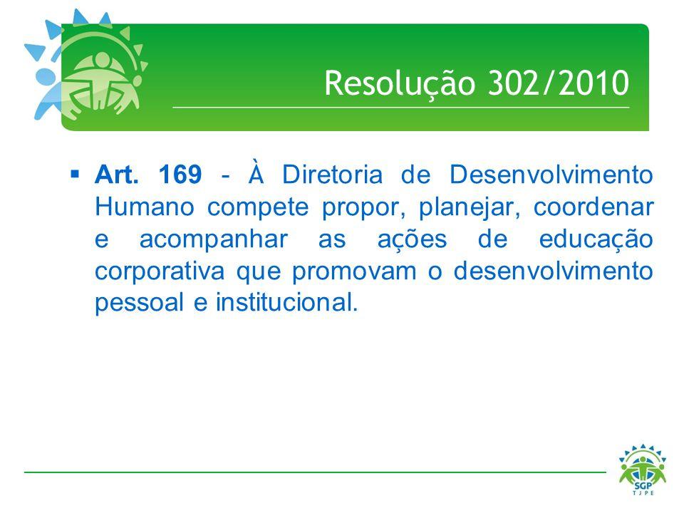 Resolução 302/2010