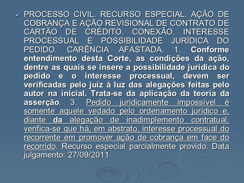 PROCESSO CIVIL. RECURSO ESPECIAL