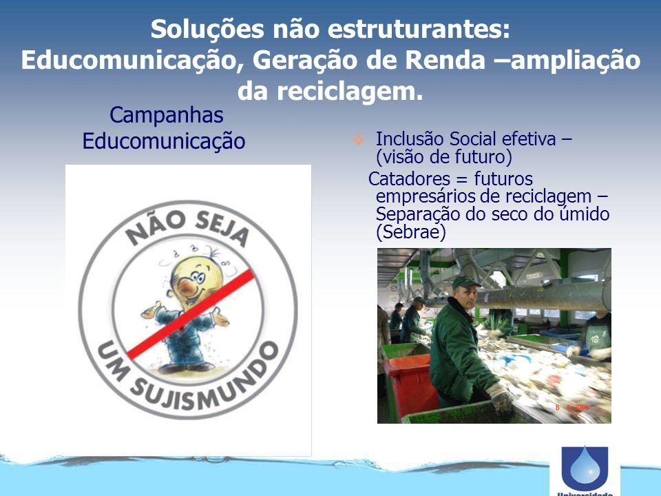 Legais Taxa de serviços discriminada no IPTU financiamento da operação do lixo.