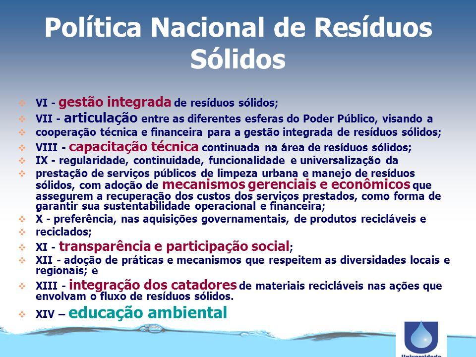 Como funcionam as políticas públicas