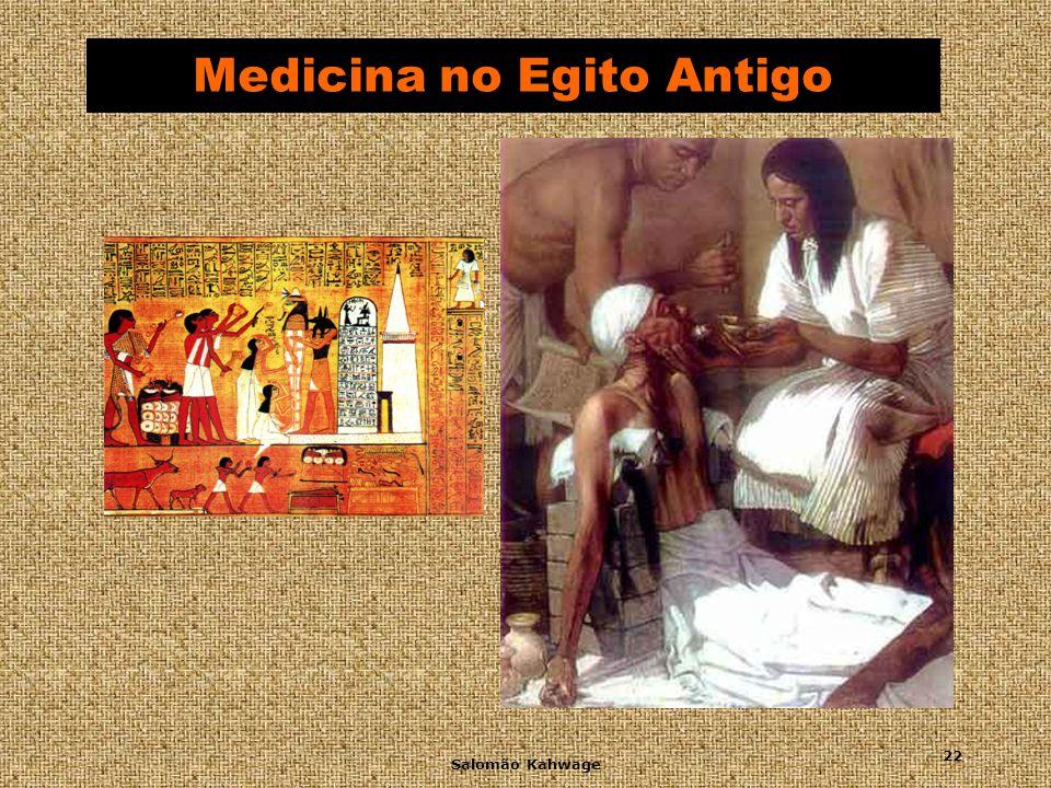 Medicina no Egito Antigo