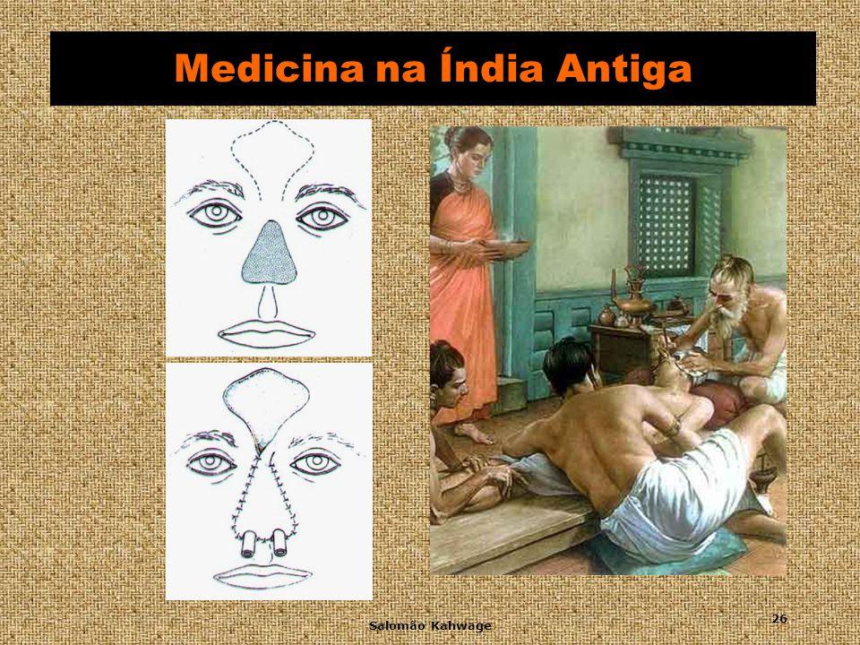 Medicina na Índia Antiga