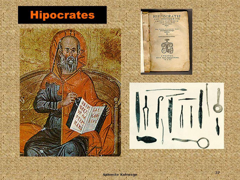 Hipocrates Salomão Kahwage
