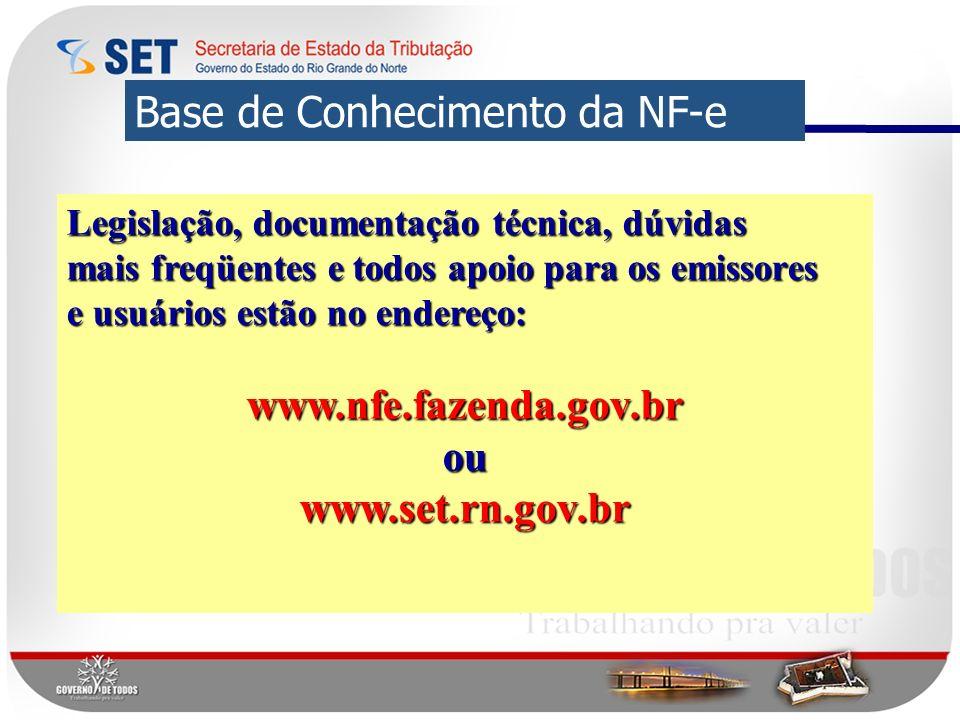 www.nfe.fazenda.gov.br ou