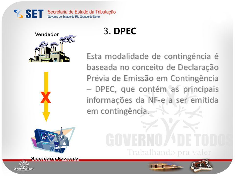3. DPEC Vendedor.