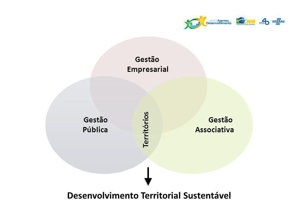 Desenvolvimento Territorial Sustentável