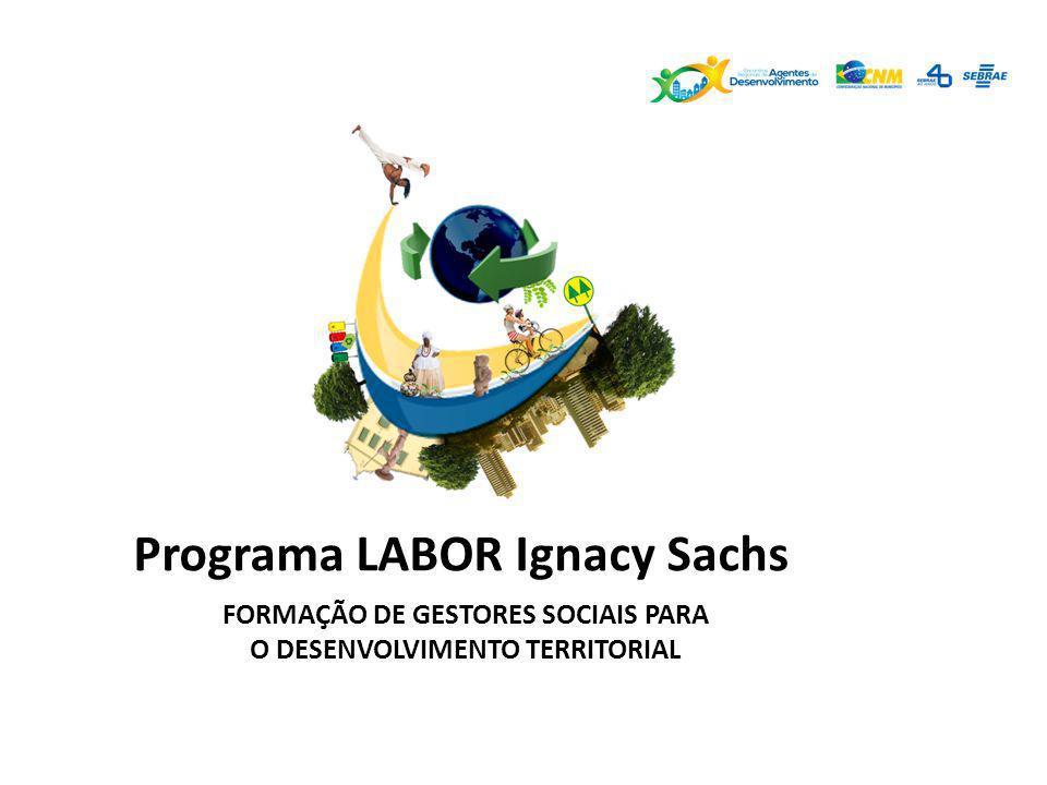 Programa LABOR Ignacy Sachs