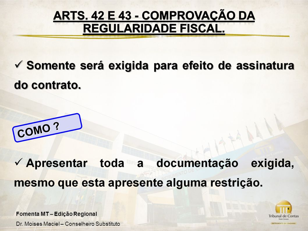 COMO 14 14