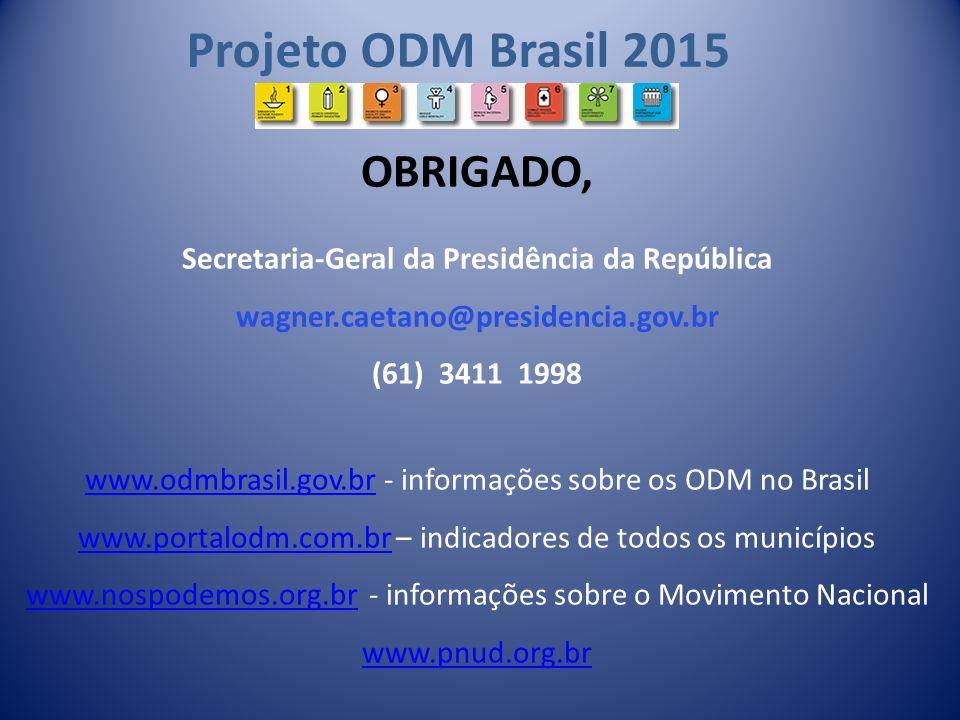 Secretaria-Geral da Presidência da República
