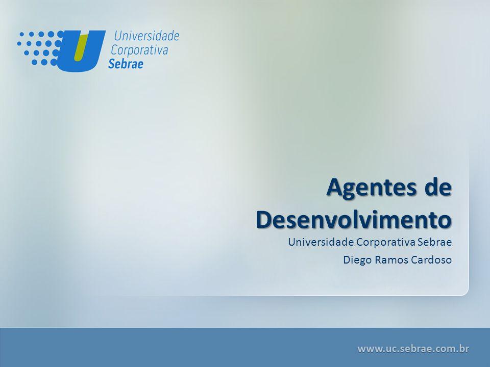 Agentes de Desenvolvimento