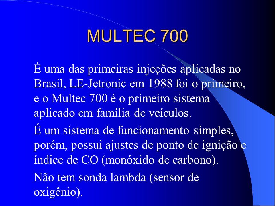 MULTEC 700