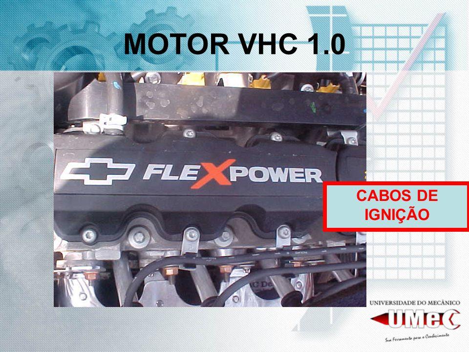 MOTOR VHC 1.0 CABOS DE IGNIÇÃO