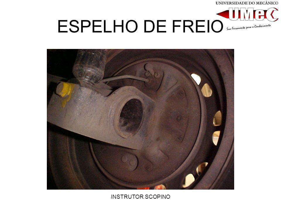ESPELHO DE FREIO INSTRUTOR SCOPINO