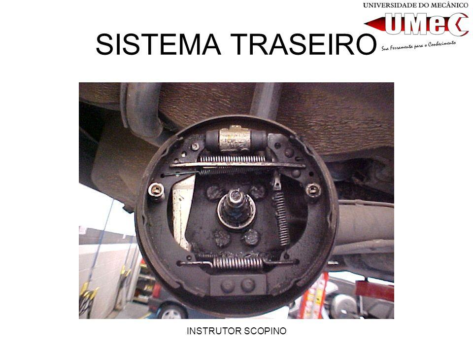 SISTEMA TRASEIRO INSTRUTOR SCOPINO