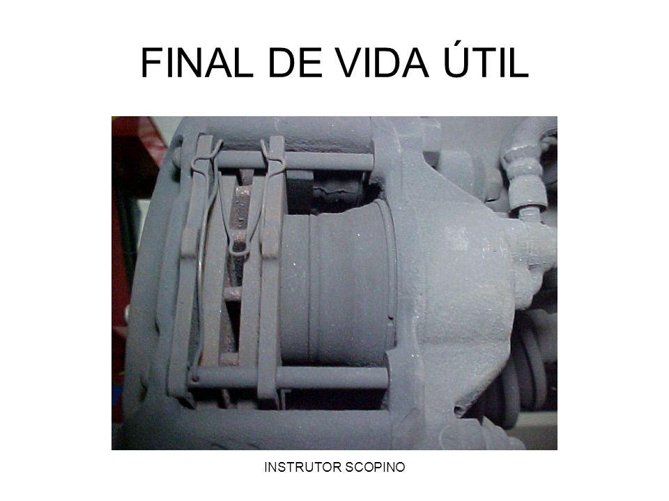 FINAL DE VIDA ÚTIL INSTRUTOR SCOPINO