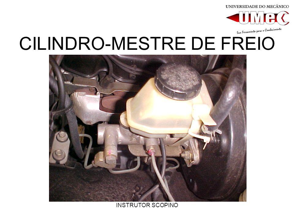 CILINDRO-MESTRE DE FREIO