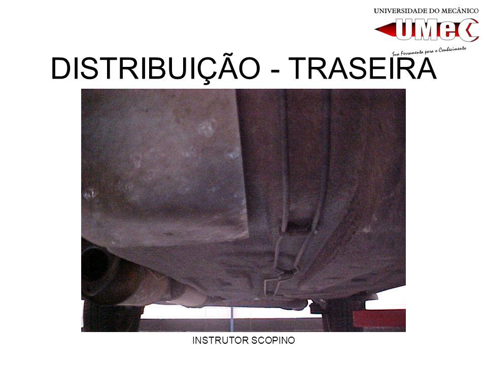 DISTRIBUIÇÃO - TRASEIRA