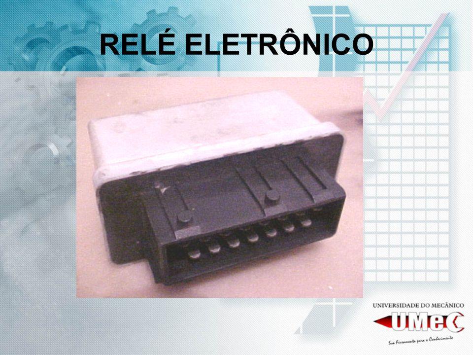 RELÉ ELETRÔNICO