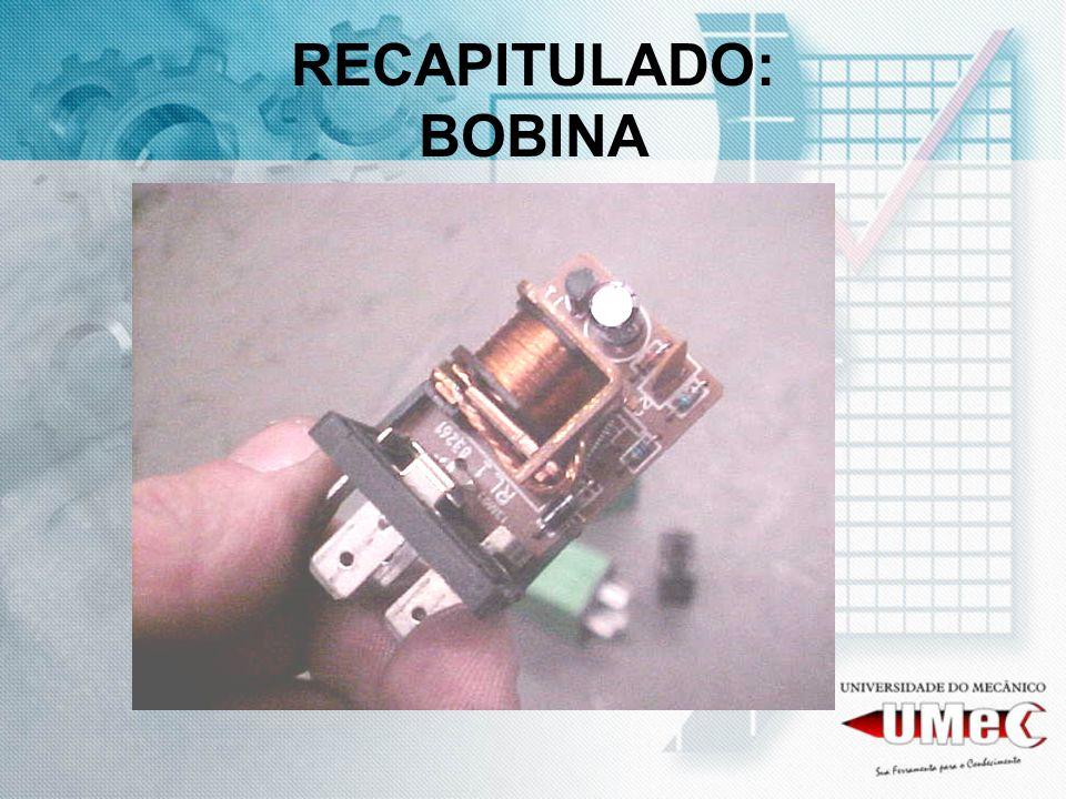 RECAPITULADO: BOBINA