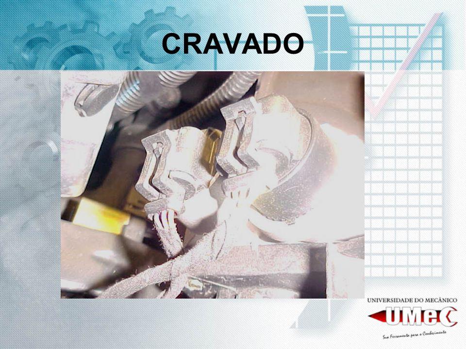 CRAVADO