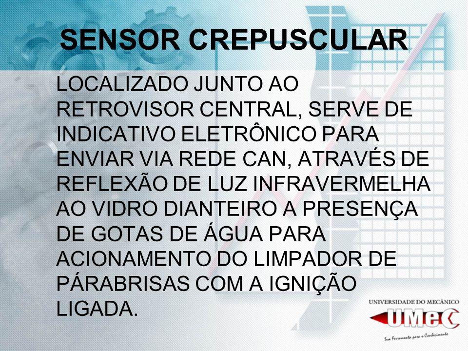 SENSOR CREPUSCULAR