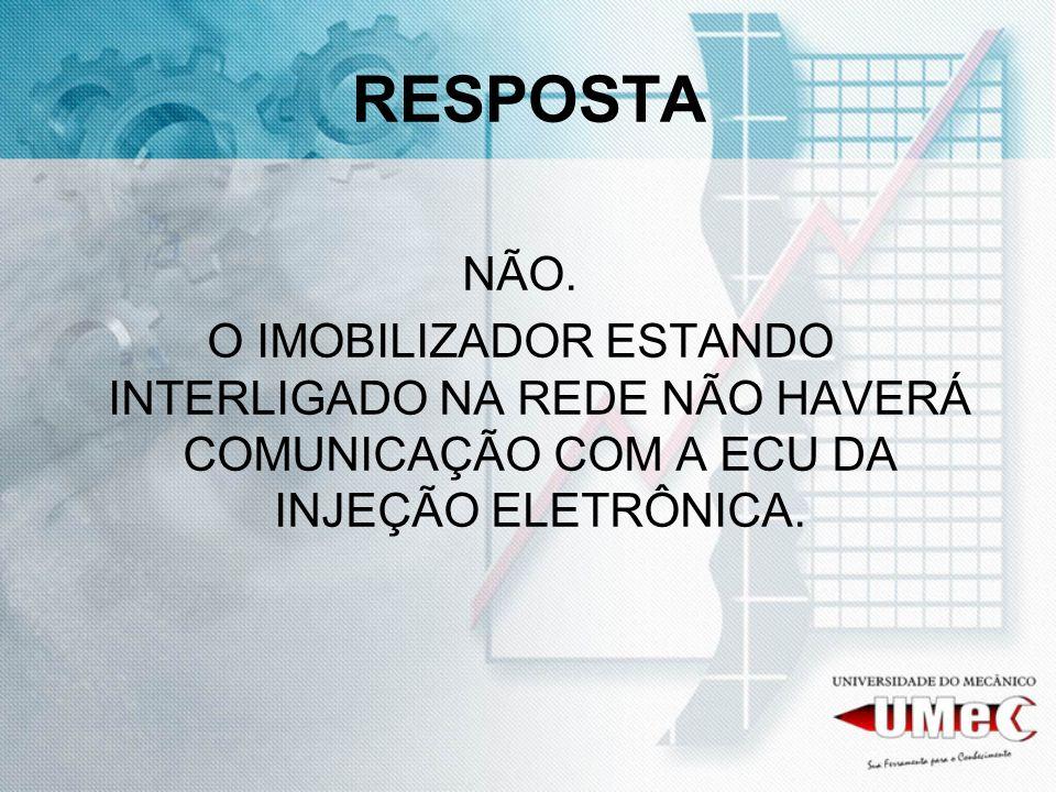 RESPOSTANÃO.