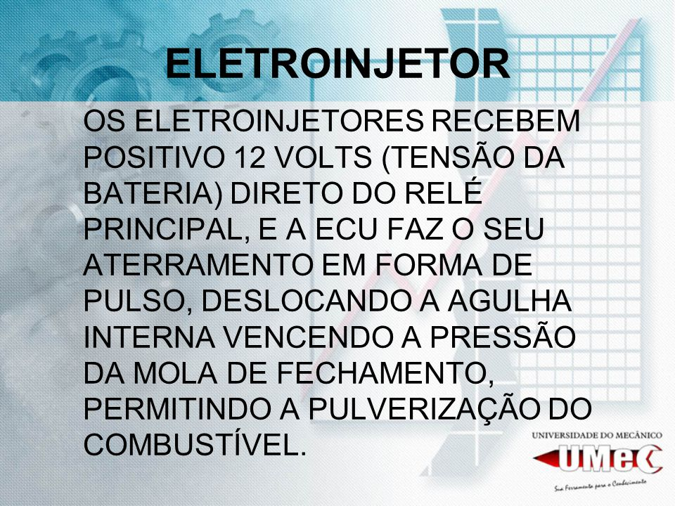 ELETROINJETOR